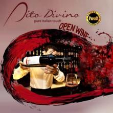 Open Wine 2020 Dito Divino Venerdi 23 Ottobre 2020