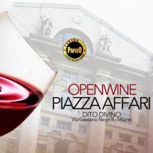Open Wine @ Dito Divino Venerdi 29 Ottobre 2021