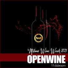 Open Wine @ 11 Club Room Domenica 3 Ottobre 2021