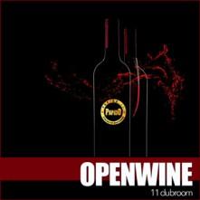 Open Wine @ 11 Club Room Venerdi 29 Ottobre 2021