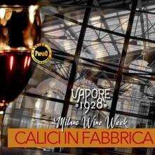 Open Wine @ Vapore 1928 Giovedi 7 Ottobre 2021