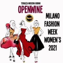 Moscova Fashion Week Bobino Temporary Milano Domenica 26 Settembre 2021