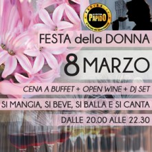 Open Wine @ Torre Velasca Domenica 8 Marzo 2020