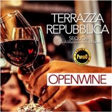 Open Wine @ Sequoia Martedi 28 Settembre 2021