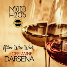Open Wine @ Mood F205 Sabato 9 Ottobre 2021