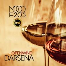 Open Wine @ Mood F205 Sabato 30 Ottobre 2021