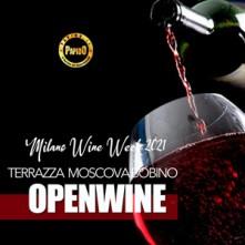 Open Wine Bobino Temporary Milano Domenica 3 Ottobre 2021