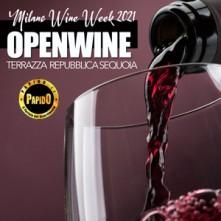 Open Wine @ Sequoia Martedi 5 Ottobre 2021