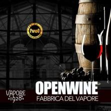 Open Wine 2021 Vapore 1928 Giovedi 21 Ottobre 2021