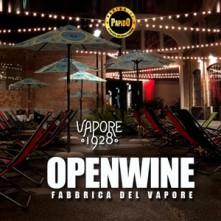 Open Wine 2020 Vapore 1928 Giovedi 15 Ottobre 2020