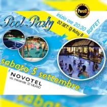 Novotel Linate
