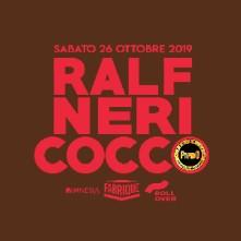 Sabato 26 Settembre 2019 Ralf, Alex Neri, Coccoluto Fabrique Milano