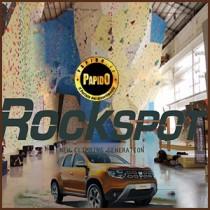 Rockspot Nordovest