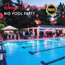 Pool Party @ Harbour Club Sabato 20 Luglio 2019