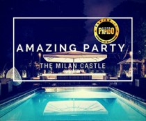 The Milan Castle