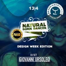Milan Design Week 2019 Bar Bianco Sabato 13 Aprile 2019