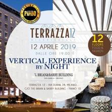Design Week @ Terrazza 12 Milano Venerdi 12 Aprile 2019 Discoteca di Milano