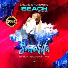 Señorita @ The beach Sabato 16 Novembre 2019 Discoteca di Milano