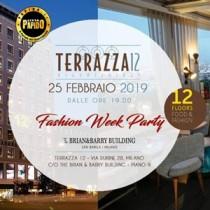 Terrazza 12
