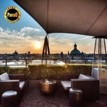 Aperitivo The Roof Terrazza Hotel Cavalieri Sabato 11 Luglio 2020