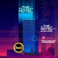 Capodanno 2019 Open Bar The Hotel 2018