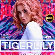 Tigerlily @ Just Cavalli Venerdi 19 Luglio 2019