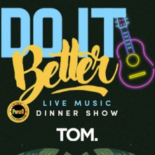 Mercoledi Sera Tom