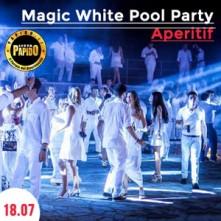 White Party @ Harbour Club Giovedi 18 Luglio 2019