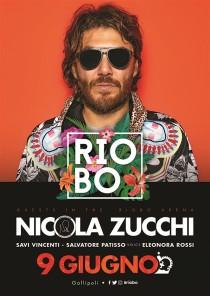 Riobo Discoteca