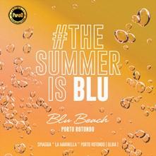 Lunedi Blu Beach Porto Rotondo