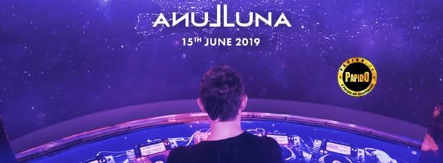 Inaugurazione Luna Glam Club Sabato 15 Giugno 2019