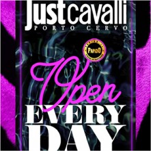 Domenica Sera Just Cavalli Porto Cervo