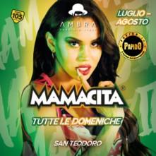 Mamacita Domenica 18 Agosto 2019 @ Ambra Night