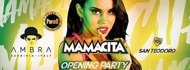 Mamacita @ Ambra Night 25 Agosto 2019