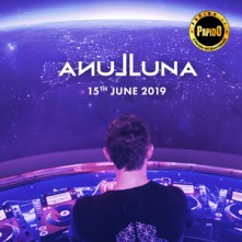 Inaugurazione @ Luna San Teodoro Sabato 15 Giugno 2019