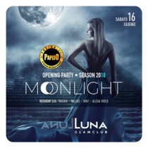 Luna Glam Club
