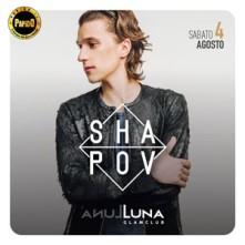Shapov @ Luna San Teodoro Sabato 4 Agosto 2018