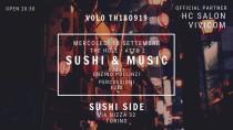Sushi Side, Japanese Restaurant