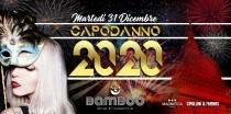 Bamboo Dinner & Cocktail Bar