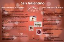 Chapeau Ristorante Gourmet & Champagneria