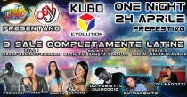 Kubo Disco