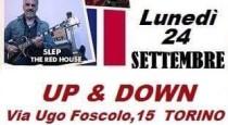 Up & Down Club Restaurant