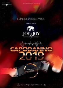 Joy & Joy Discoteque