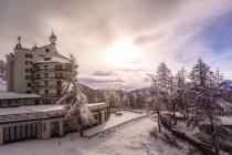 Hotel & SPA Principi di Piemonte Sestriere