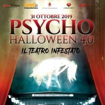 Psycho Halloween 4.0