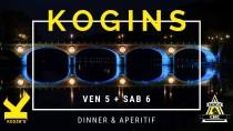 Kogin's Club