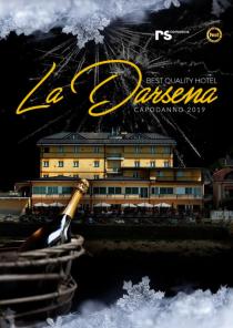 Best Quality Hotel La Darsena