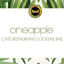 Lunedi One Apple Concept Bar