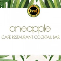 One Apple Concept Bar