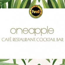 Martedi One Apple Concept Bar